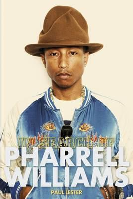 In Search of Pharrell Williams (BOK)