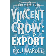 Vincent Crow: Export (BOK)