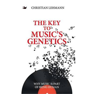 Key to Music's Genetics (BOK)