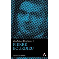 Anthem Companion to Pierre Bourdieu (BOK)