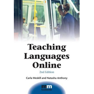 Teaching Languages Online (BOK)