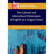Cultural and Intercultural Dimensions of English as a Lingua (BOK)