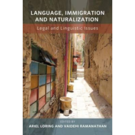Language, Immigration and Naturalization (BOK)
