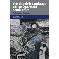 Linguistic Landscape of Post-Apartheid South Africa (BOK)