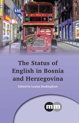 Status of English in Bosnia and Herzegovina (BOK)