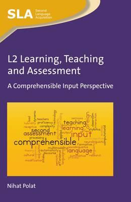 L2 Learning, Teaching and Assessment (BOK)