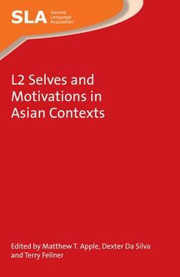 L2 Selves and Motivations in Asian Contexts (BOK)