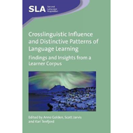 Crosslinguistic Influence and Distinctive Patterns of Langua (BOK)