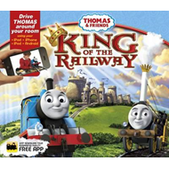 Thomas and Friends (BOK)