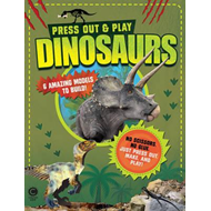 Press-Out & Play: Dinosaurs (BOK)
