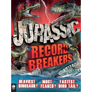 Jurassic Record Breakers (BOK)