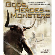 Gods, Heroes and Monsters (BOK)