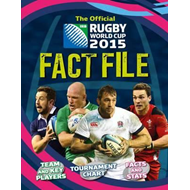 Official Rugby World Cup 2015 Fact File (BOK)