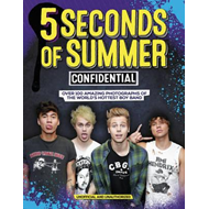 5 Seconds of Summer Confidential (BOK)