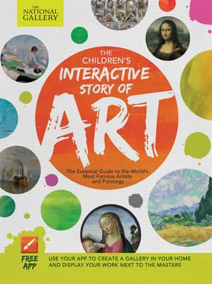 Children's Interactive Story of Art (BOK)