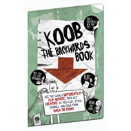 Koob the Backwards Book (BOK)