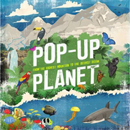 Pop-Up Planet (BOK)