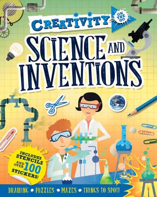 Creativity On the Go: Science & Inventions (BOK)