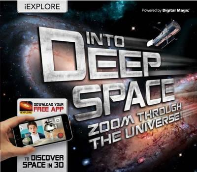 iExplore - Into Deep Space (BOK)