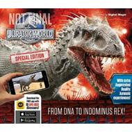 Jurassic World Special Edition: From DNA to Indominus rex! (BOK)