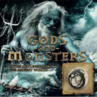 Gods and Monsters (BOK)