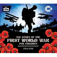Story of the First World War for Children (1914-1918) (BOK)