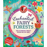 Paperplay - Enchanted Fairy Forest (BOK)