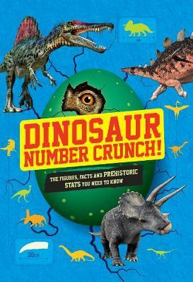 Dinosaur Number Crunch! (BOK)