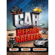 Car Record Breakers (BOK)
