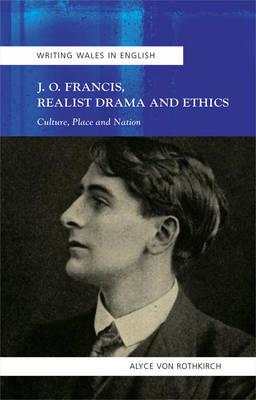 J.O. Francis, Realist Drama and Ethics (BOK)