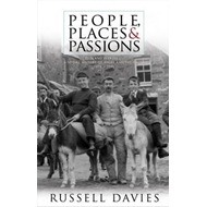 People, Places and Passions (BOK)