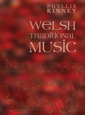 Welsh Traditional Music (BOK)