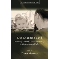 Our Changing Land (BOK)