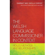 Welsh Language Commissioner in Context (BOK)