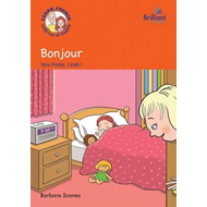 Bonjour (Good Morning) (BOK)