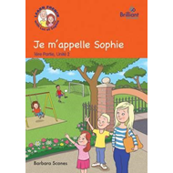 Je M'appelle Sophie (My Mame is Sophie) (BOK)