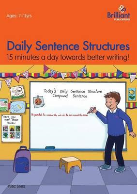 Daily Sentence Structures (BOK)