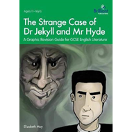 Strange Case of Dr Jekyll and Mr Hyde (BOK)
