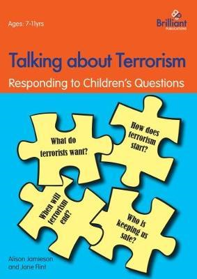Talking about Terrorism (BOK)