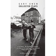 Gary Owen: Collected Plays (BOK)