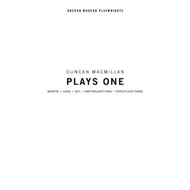 Duncan Macillan: Plays One (BOK)