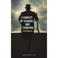 Subject of Scandal and Concern (BOK)