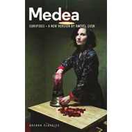 Produktbilde for Medea (BOK)