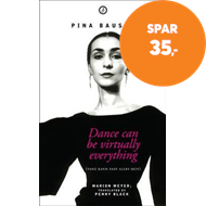 Produktbilde for Pina Bausch - The Biography (BOK)