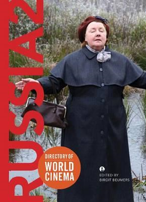 Directory of World Cinema: Russia (BOK)