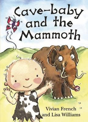 Cave-Baby and the Mammoth (BOK)