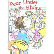 Pear Under the Stairs (BOK)