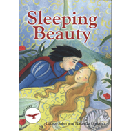 Skylarks: Sleeping Beauty (BOK)
