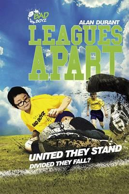 Leagues Apart - United They Stand - Divided They Fall? (BOK)