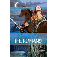Down with Romans! (BOK)